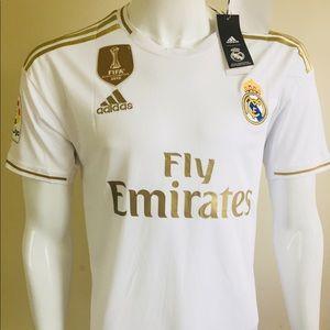 Hazard Real Madrid 7
